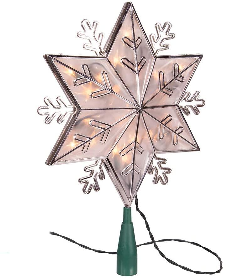 Kurt Adler Indoor Christmas Icons Projector