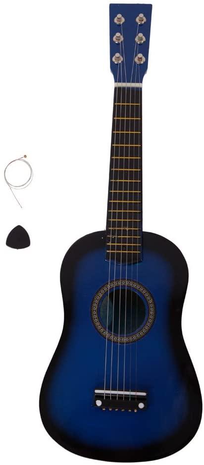 AYNEFY Acoustic Guitar, 23