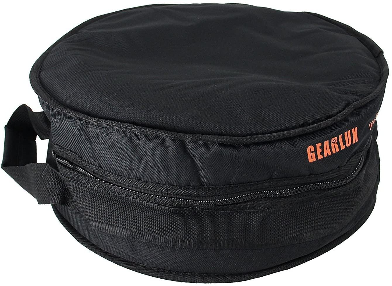 Gearlux 14-Inch Snare Drum Bag