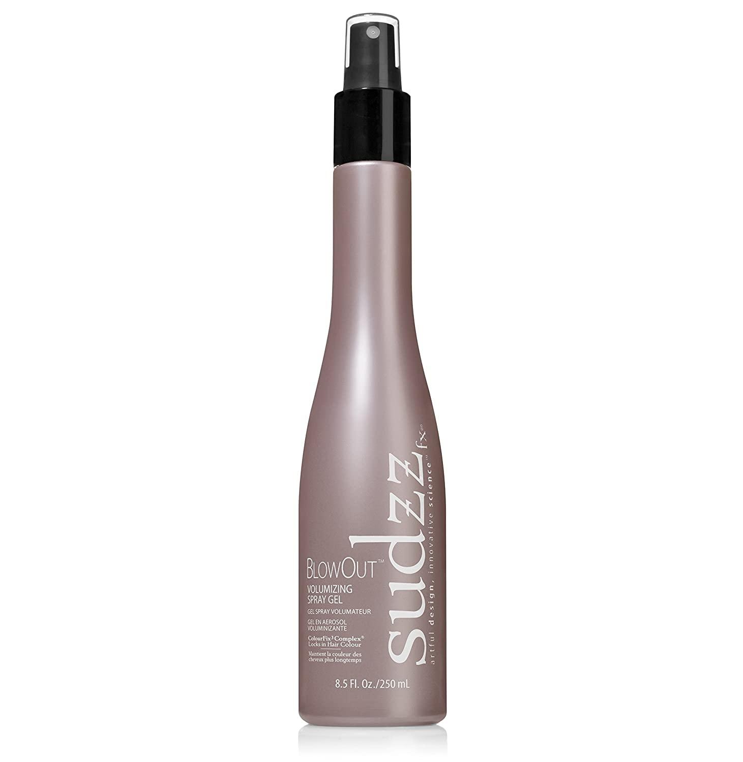 SUDZZFX BlowOut Volumizing Spray Gel (packaging may vary)