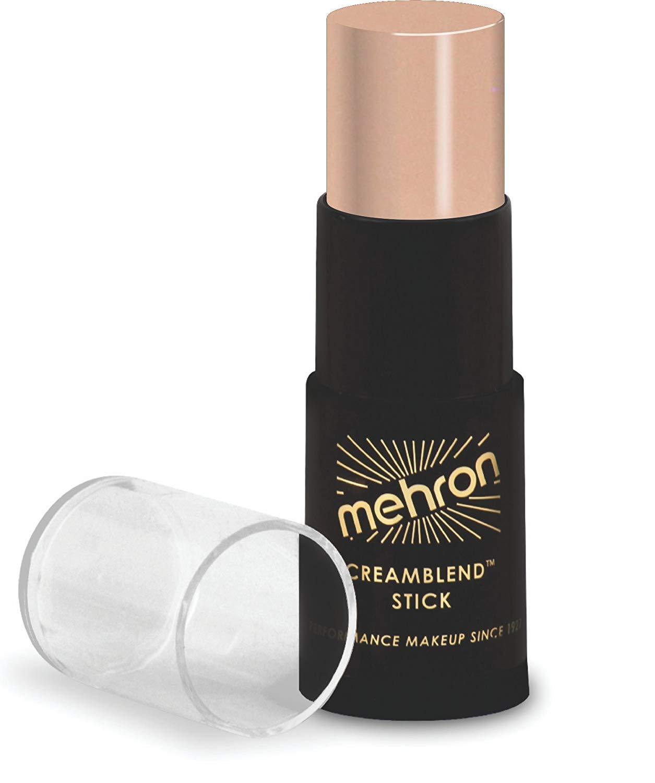 Mehron Makeup CreamBlend Stick (.75 oz) (SOFT PEACH)