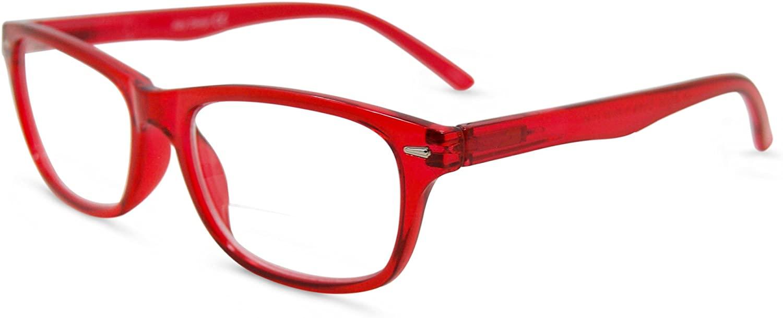 In Style Eyes Seymore Retro BiFocal Reading Glasses