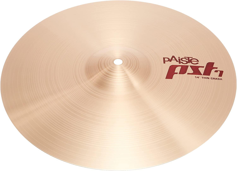 Paiste PST 7 Thin Crash 14 in.