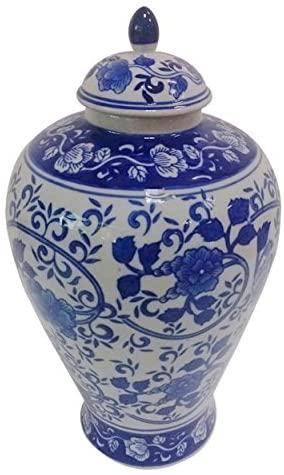 Oriental Furnishings 12