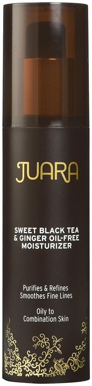 Juara Sweet Black Tea and Ginger Moisturizer 1.7 fl oz