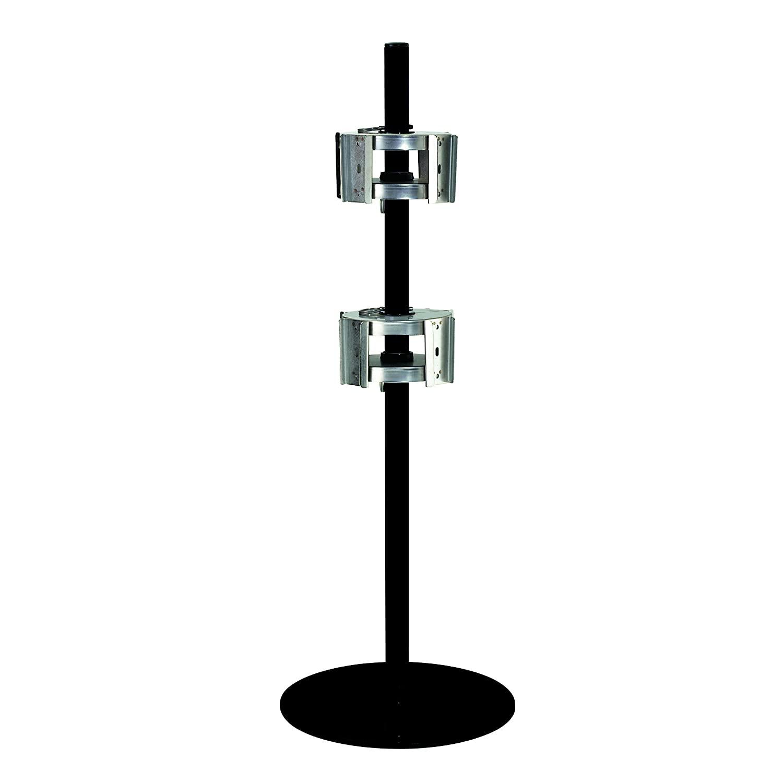 Dispense-Rite ARS-4 Countertop Dispensing Stand, Revolving