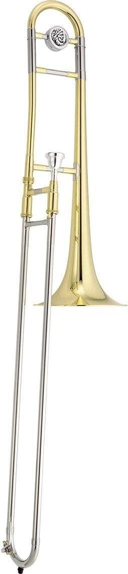 Jupiter Intermediate Bb Slide Trombone, JTB1100