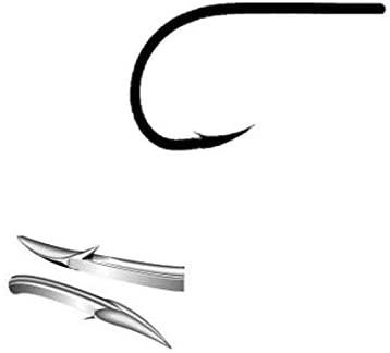 Umpqua Tiemco Fly Tying Hooks TMC 600Sp Lg Pk 3/0 25Pc