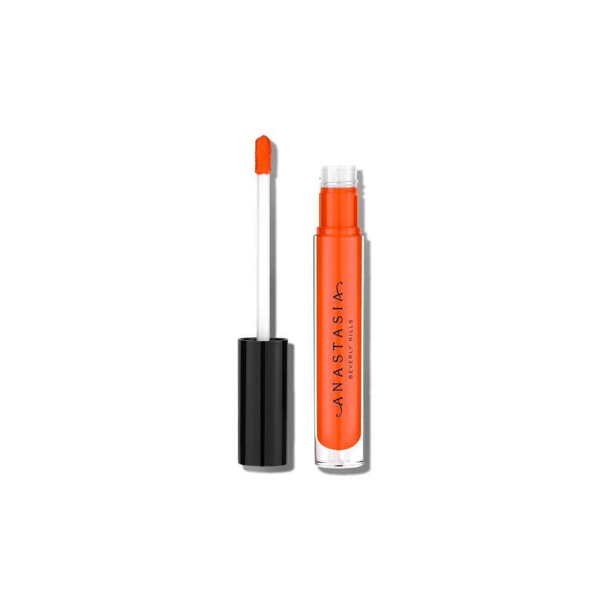 Anastasia Beverly Hills - Lip Gloss - Flame - Deep orange