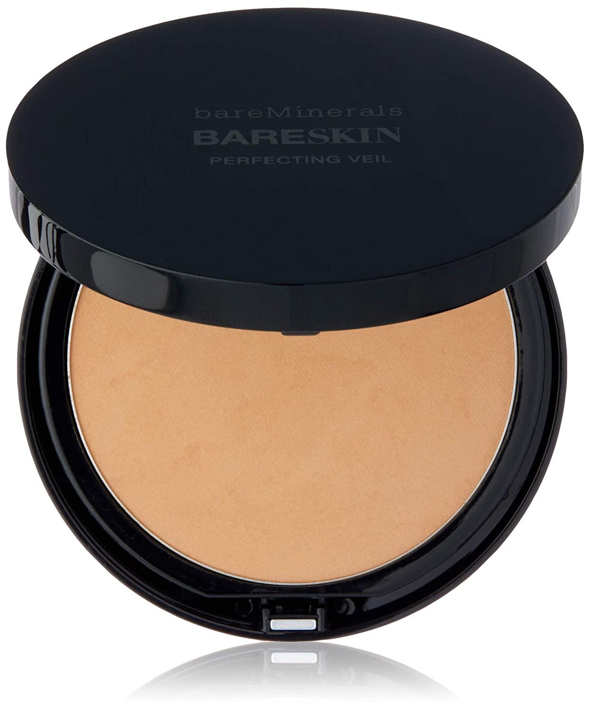 bareMinerals BareSkin Perfecting Veil, Tan to Dark, 0.32 Ounce