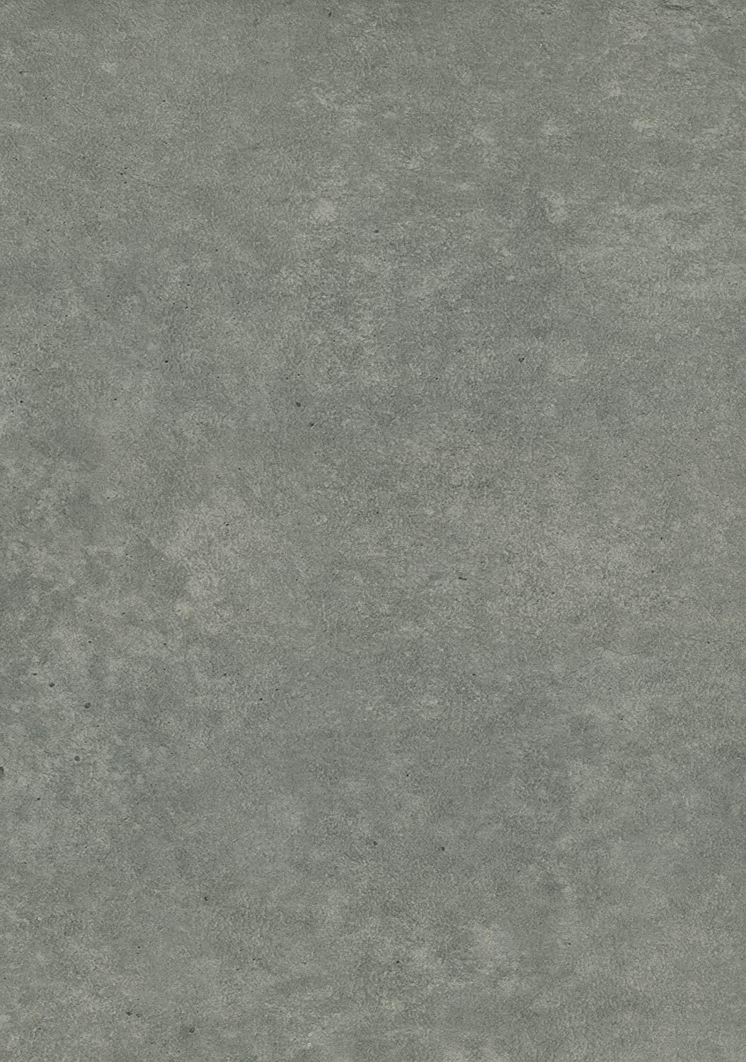 """Gray Peel and Stick Wallpaper – Extra Wide & Thick - 3D Adhesive Grey Cement Wallpaper Faux Textured Look – Removable Wall Paper, Peel and Stick Backsplash - Concrete Stone Wallpaper - 23.6""""x118"""""""