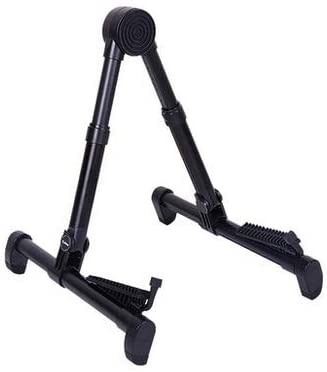 SQINAA Guitar Stand Aframe for All Guitars Acoustic Guitar Stand Electric Guitar Stand Bass Guitar Stand