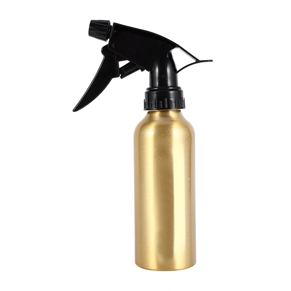 60/200/350/450ML Spray Bottle, Salon Hair Spray Empty Bottle Hairdressing Flowers Plant Water Sprayer (2)
