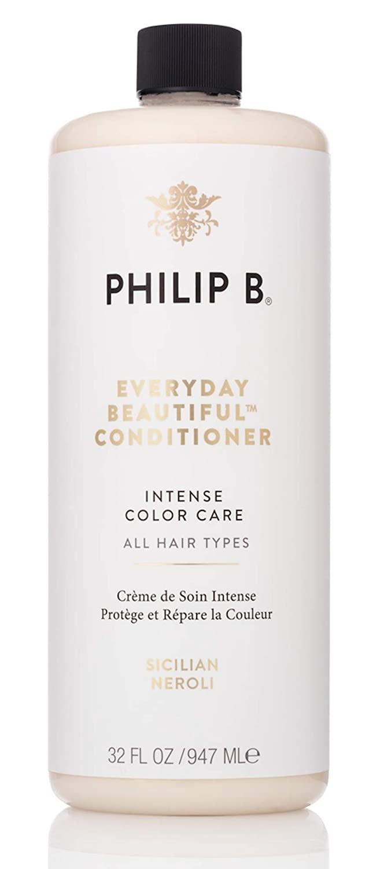 Philip B Everyday Beautiful Conditioner, 32 Fl Oz