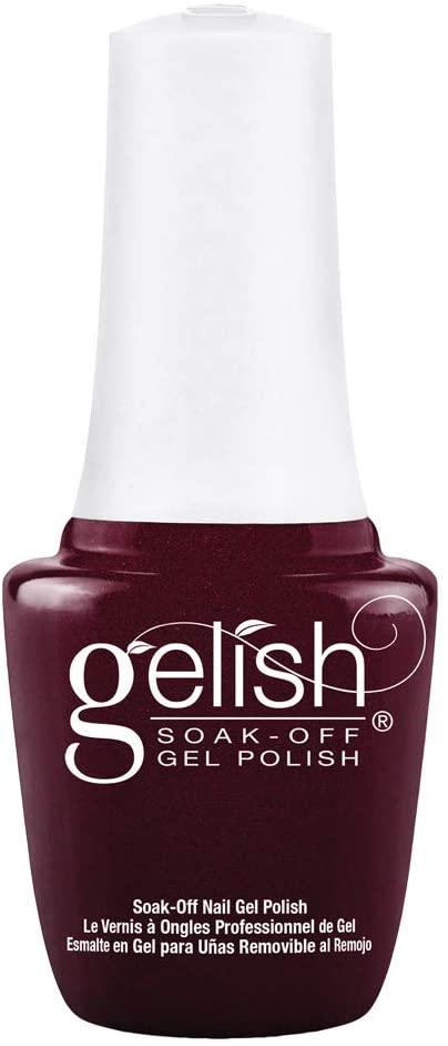 Gelish MINI Disney Villains Soak-Off Gel Polish (You're In My World Now)