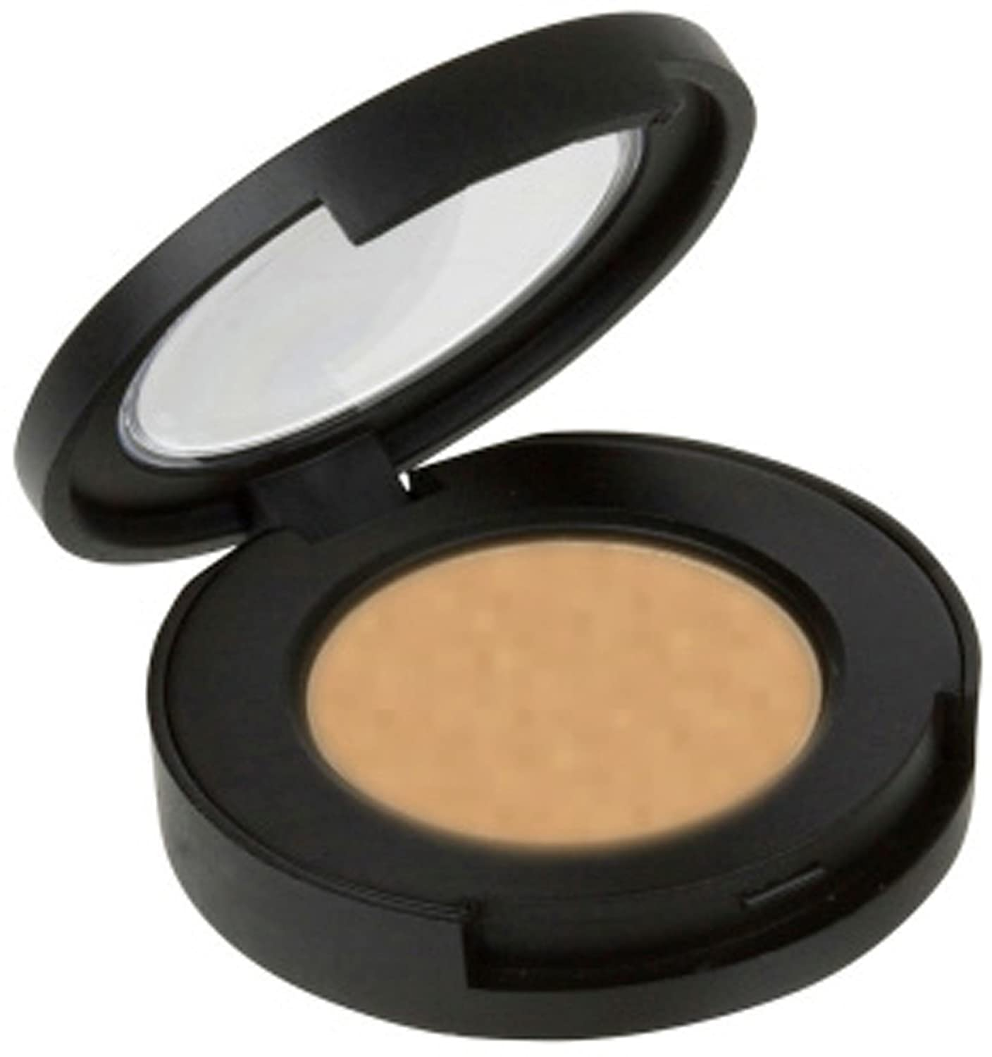 Mineral Eyeshadow - Butterscotch #421 - Formulation and Foundation of Natural Minerals/Powder - Shades/Magic Finish to Apply and Grace Your Face. By Jill Kirsh Color, Hollywoods Guru of Hue
