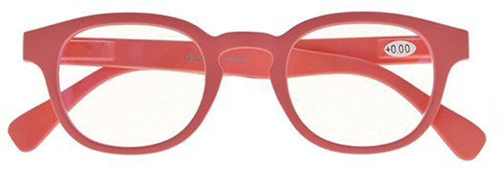 UV Protection Ladies Reading Glasses for Women Reading Reader Eyeglasses