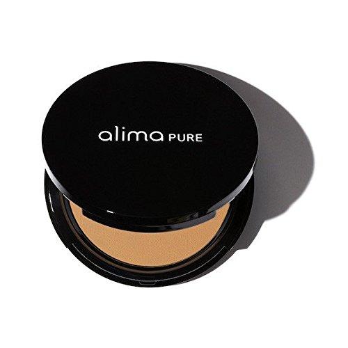 Alima Pure Pressed Foundation with Rosehip Antioxidant Complex - Coriander