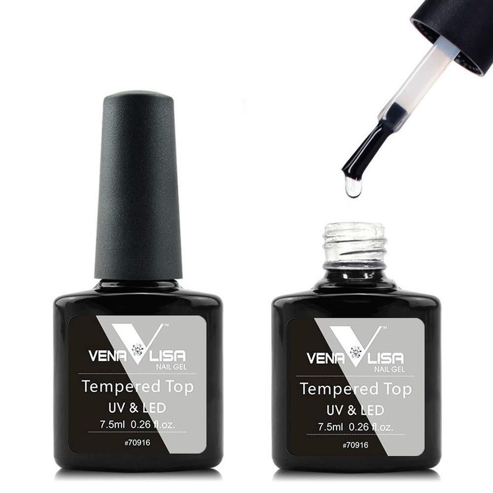 Nail Gel Polish Nail Art Nail Gel Varnish Camouflage Color Lacquer (Top coat)