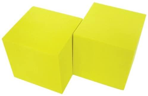 Teacher Created Resources 2-Inch Foam Blank Dice (20616)