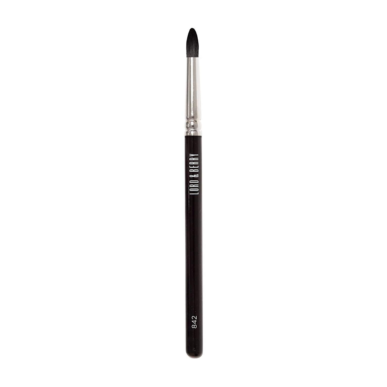 Lord & Berry BRUSH 842 Blending Brush, Round Makeup Brush with Natural Bristle