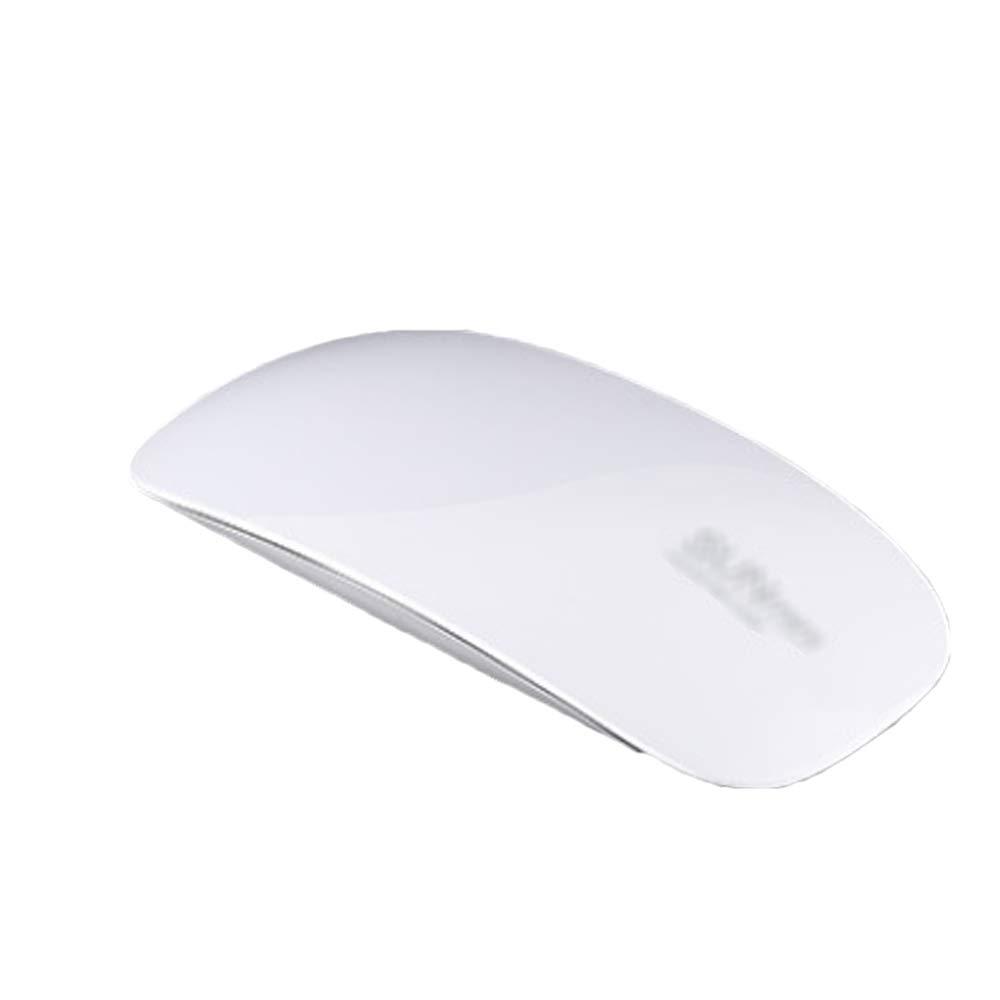 6W Mini UV LED Nail Lamp, Portable USB UV LED Nail Dryer Light for Gel Nails Polish Manicure, Mini Size Mouse Nail Lamp 2 Timing Setting 45s/60s (White)