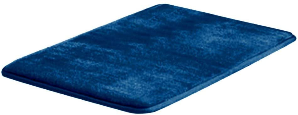 Celiy Memory Bath Mat Anti Slip Bath Rug with Strong Absorbent Machine Washable Shower Home & Garden Home Textiles