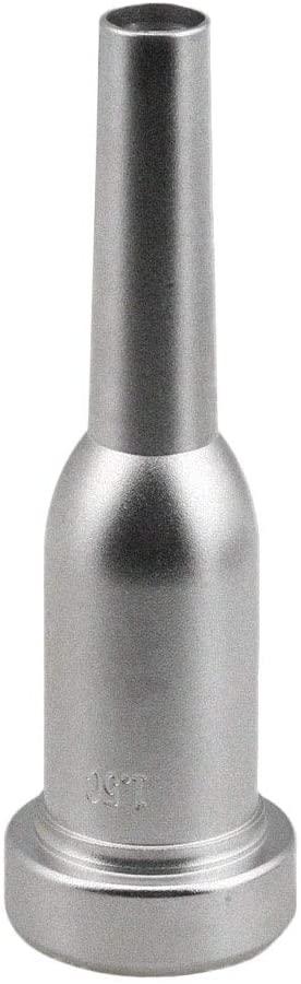 Yibuy 8.7x2.7cm Copper 1.5c Trumpet Mouthpiece Professional Replacement Part