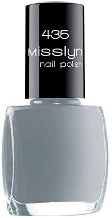 Misslyn Nail Polish - Pebbles