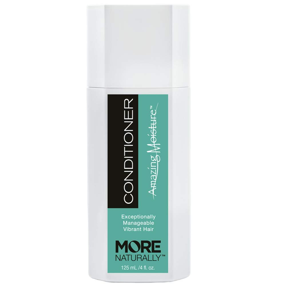More Hair Naturally Amazing Moisture Conditioner: Refresh, Protect and Condition