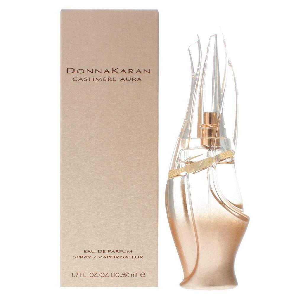 Donna Karan Cashmere Aura 1.7 Oz Eau De PArfum Spray For Women NEW