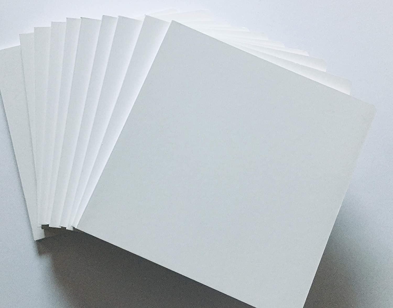 Chunky Bare Board Book, 8