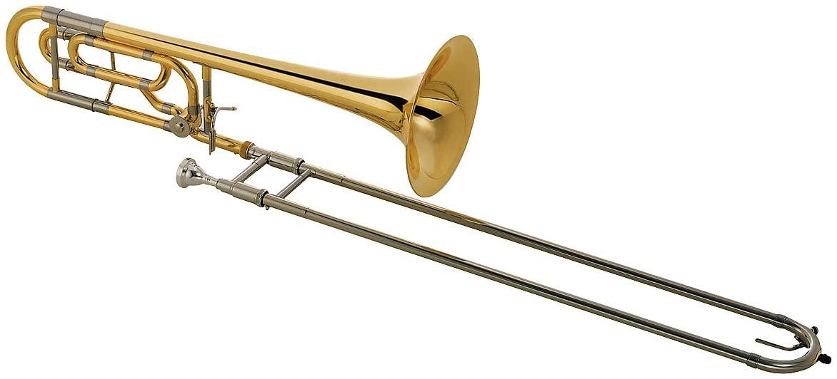 Jupiter 536L Bb Trombone with F Attachment