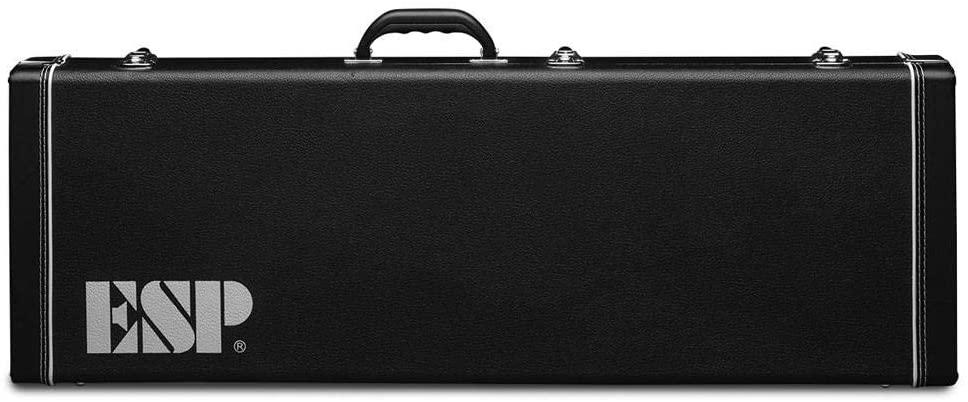 ESP/LTD Horizon III Elite Electric Guitar Case Black Tolex