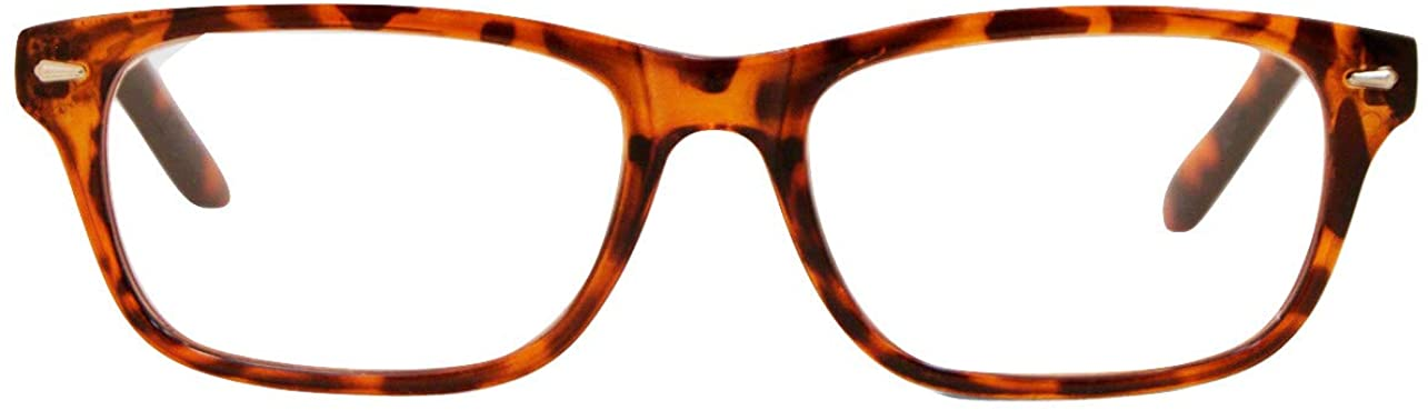 In Style Eyes Seymore Retro Reading Glasses. Not Bifocals