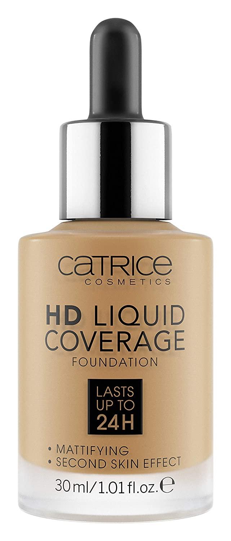 Catrice HD Liquid Coverage Foundation 065
