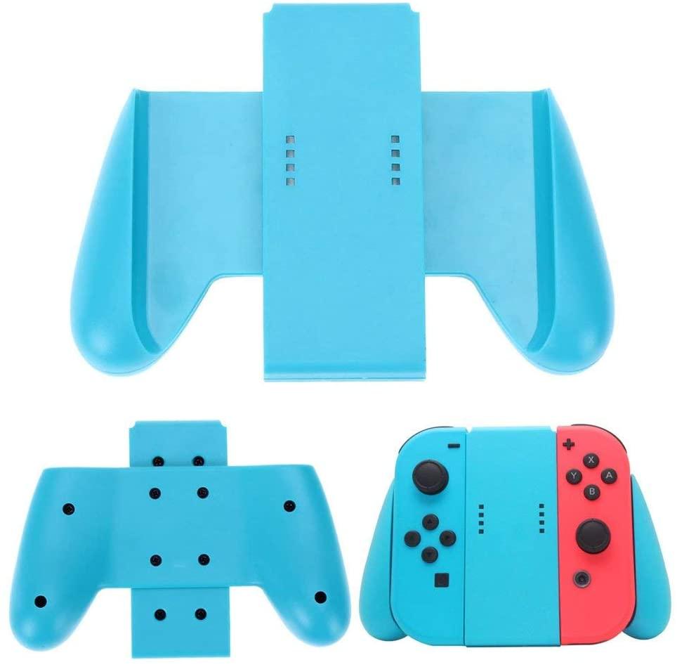 Joy-Con Comfort Grip for Nintendo Switch - Blue