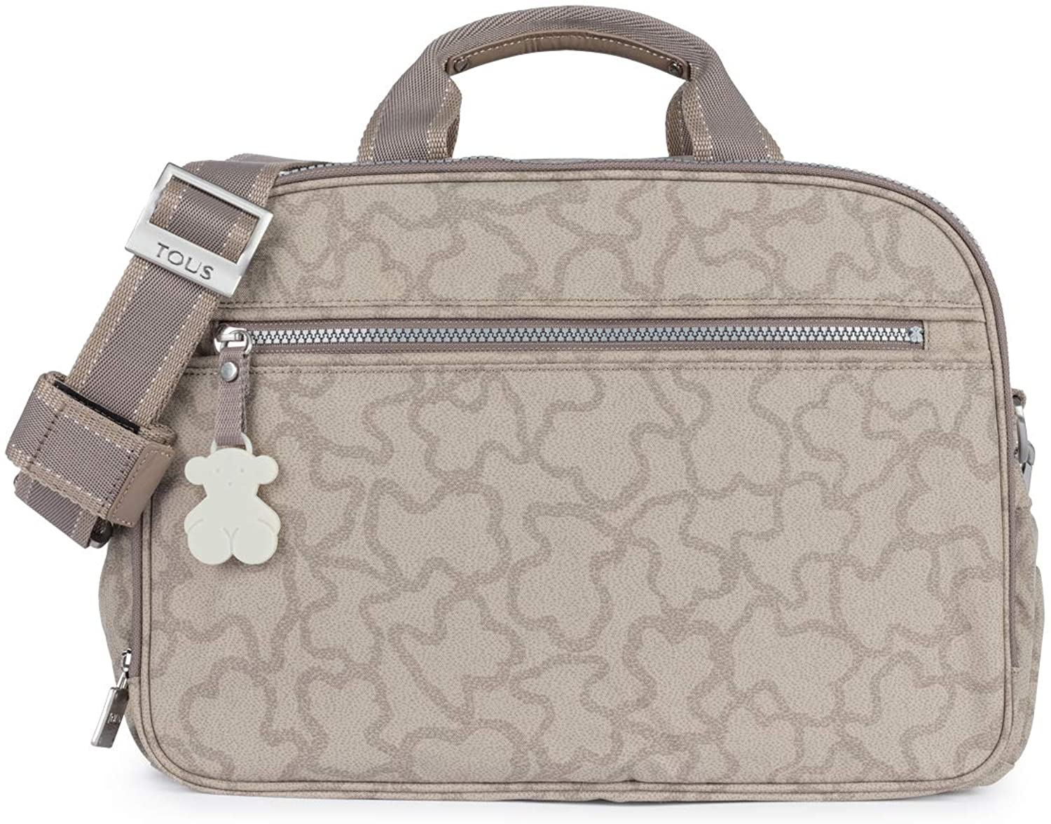 TOUS Kaos New Colores Baby Bag Stone Colored