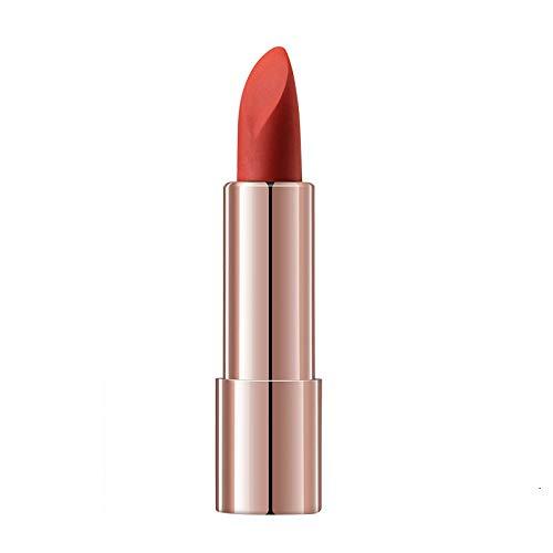 AJUMKER Lipstick Glossy Cosmetics Fashion Women Beauty Makeup Lipsticks 999