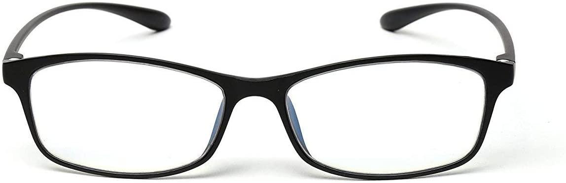 MIDI Colors Blue Light Blocking Reading Glasses for Women (M-209) Blue Light Filter Readers 1.0 1.5 2.0 2.5 3.0 (+3.00, Matte Black)(m209c2300)