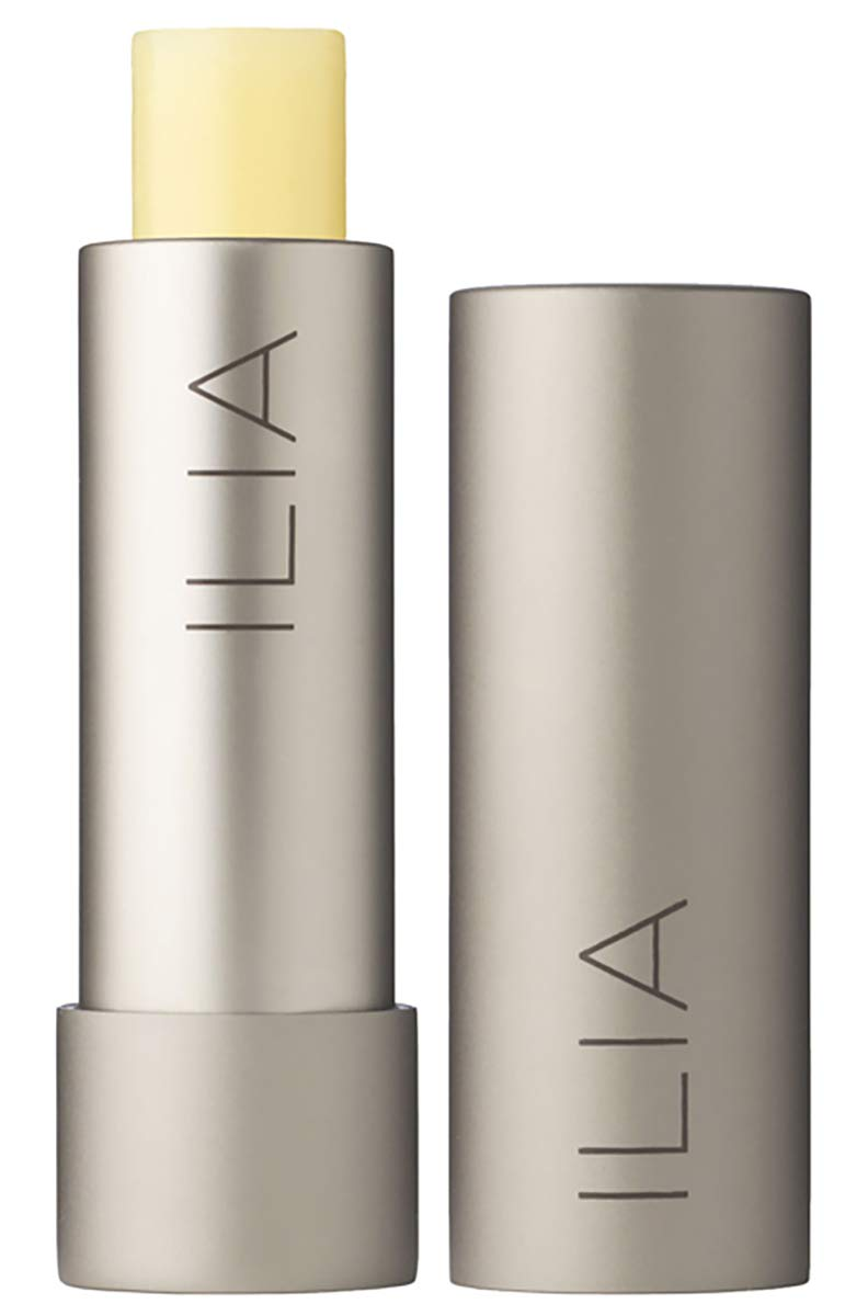 ILIA - Organic Lip Conditioner Balmy Days | Cruelty-Free, Clean Beauty