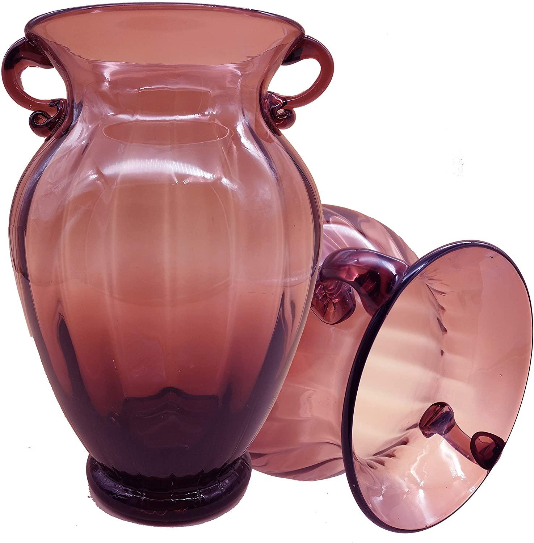 cn-Knight Flower Vase Big Size 10