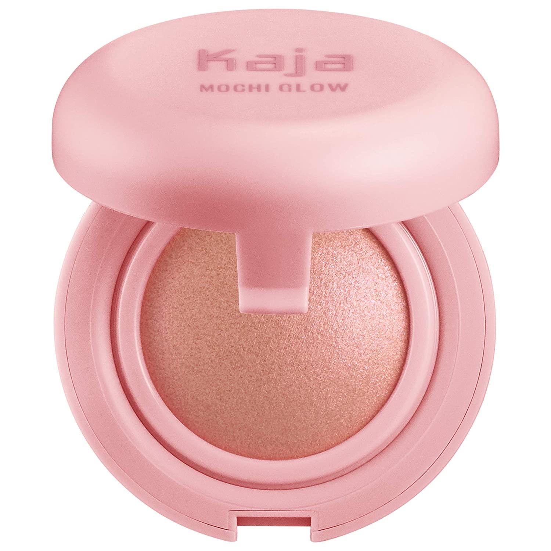 KAJA Mochi Glow Bouncy Highlighter   02 Prizm