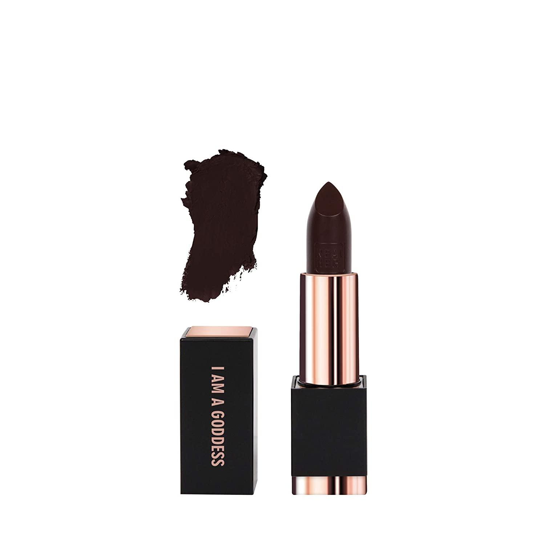 REALHER Matte Lipstick - I Am A Goddess (Plum)