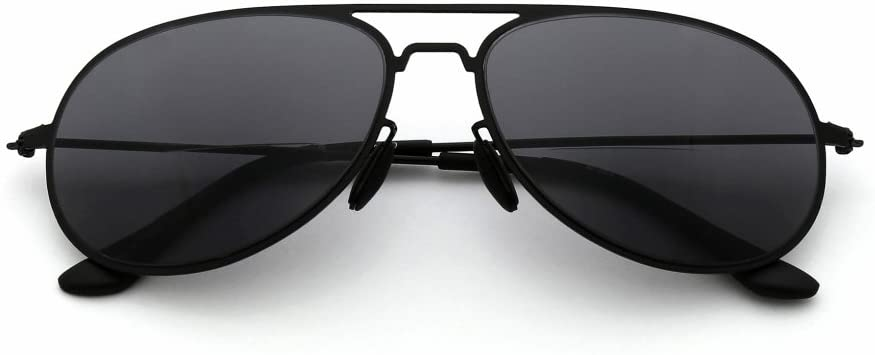 MIDI Bifocal Reading Glasses & Sunglasses for Men and Women | Aviator Style | +1.5 +2.5