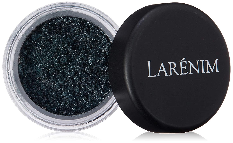 Larenim Eyeliner Mischief Powder, Black, 1 Gram