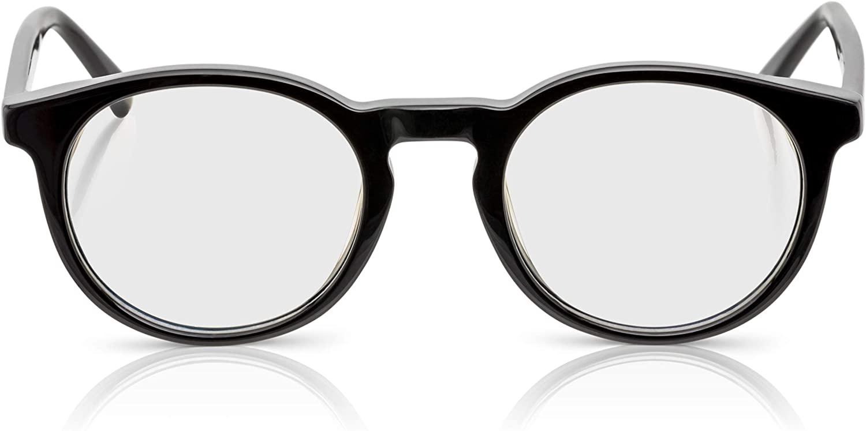 TrueDark Daylights Pro Blue Light Blocking Glasses - Protect Your Eyes from Harmful Computer Junk Light