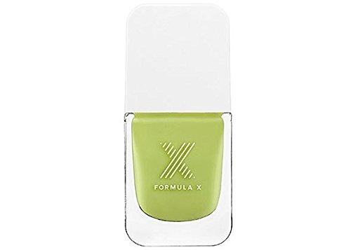 Sephora Formula X Nail Polish Over The Top