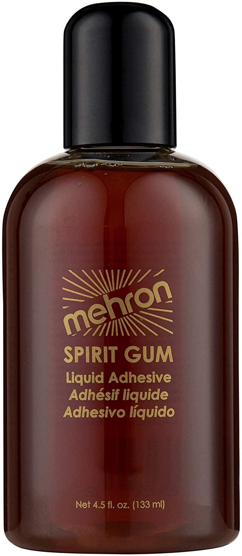 Mehron Makeup Spirit Gum (4.5 oz)