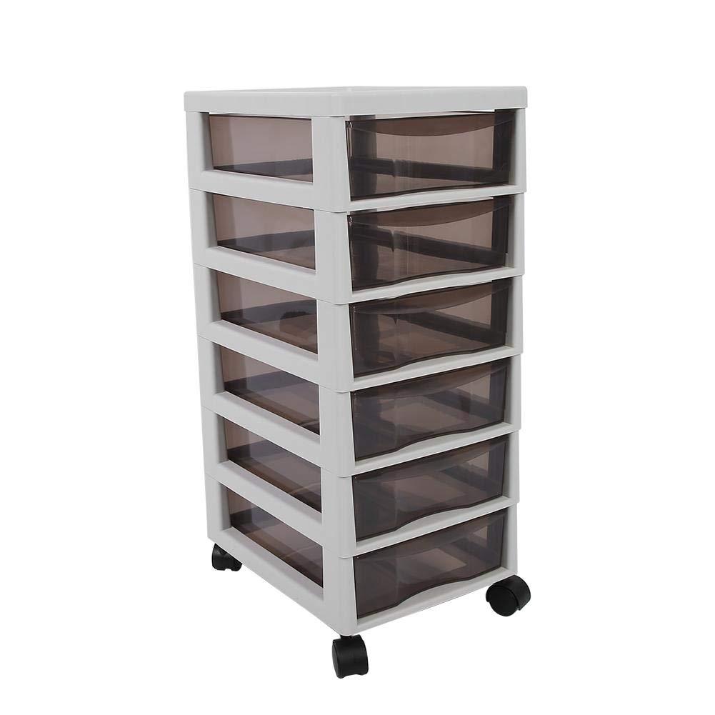 Flexible Large Capacity Transparent Nail Polish Storage Box, Nail Art Storage Box, Multi-Functional Organizer, Nail Salon for Home